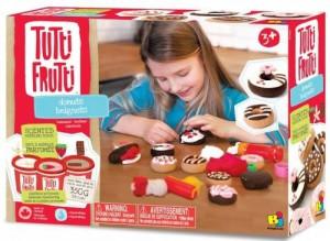 Набор 'Пончики' для лепки