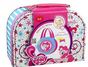 Набор 'My Little Pony. Пинки Пай' для шитья