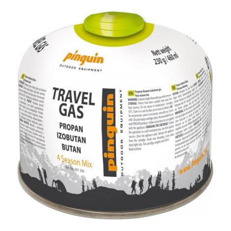 Купить Газовый баллон Pinguin (230 г)