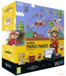 Приставка Nintendo Wii U Premium Super Mario Maker Pack