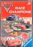 Настольная игра 'Тачки-2. Победители гонок'