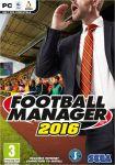 игра Ключ для Football Manager 2016