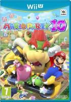 игра Nintendo Wii U Mario Party 10