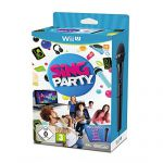 игра Nintendo Wii U Sing Party