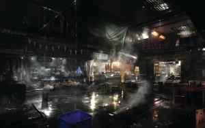 скриншот Deus Ex: Mankind Divided PS4 #3