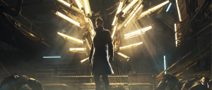 скриншот Deus Ex: Mankind Divided PS4 #9