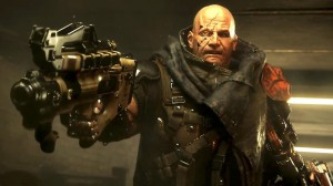 скриншот Deus Ex: Mankind Divided PS4 #4