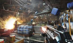 скриншот Deus Ex: Mankind Divided PS4 #8
