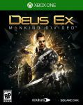 игра Deus Ex: Mankind Divided XBOX ONE