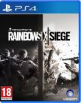 игра Tom Clancy's Rainbow Six: Siege PS4