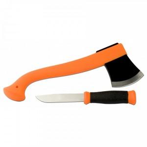 Набор Morakniv Outdoor Kit Orange, нож Morakniv 2000