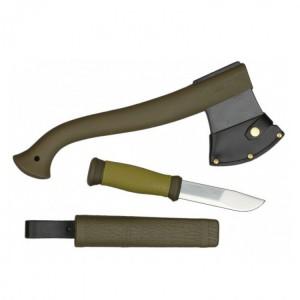 Набор Morakniv Outdoor Kit MG, нож Morakniv 2000