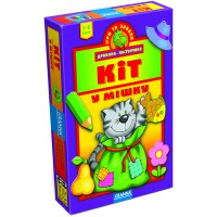 Настільна гра Granna 'Кіт в мішку'