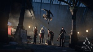 скриншот Assassin's Creed: Syndicate. Специальное Издание PS4 #5