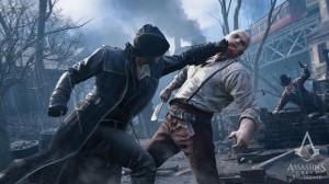 скриншот Assassin's Creed: Syndicate. Специальное Издание PS4 #7
