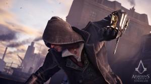 скриншот Assassin's Creed: Syndicate. Специальное Издание PS4 #8