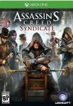 игра Assassin's Creed: Syndicate Xbox One