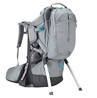 Рюкзак-переноска Thule Sapling Child Carrier (D. Shadow/Slate)
