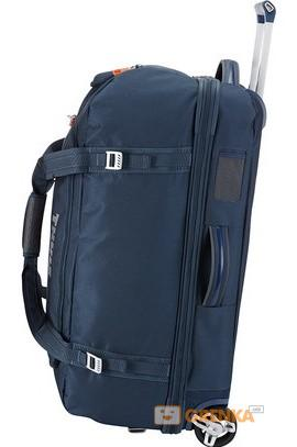 Сумка Thule Crossover 87L Rolling Duffel TCRD2 (Dark Blue)
