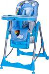 Стульчик для кормления Caretero 'Magnus fun' (blue)