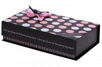 Подарок Подарочный набор 'Наручники с плеткой'