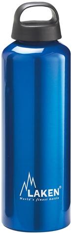 Купить Фляга Laken Classic 1 L blue