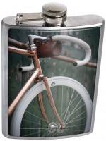 Подарок Фляга 'Велосипед'