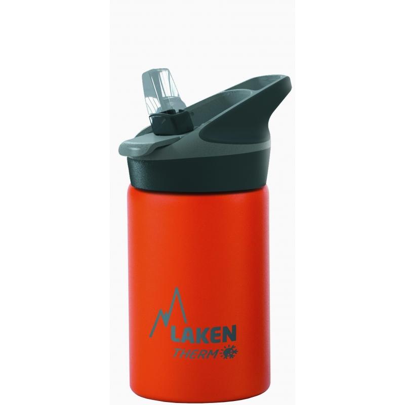 Купить Термофляга Laken Jannu Thermo 0.35 L orange