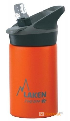 Купить Термофляга Laken Jannu Thermo 0.5 L Orange