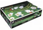 Набор для покера с механизмом для раздачи карт