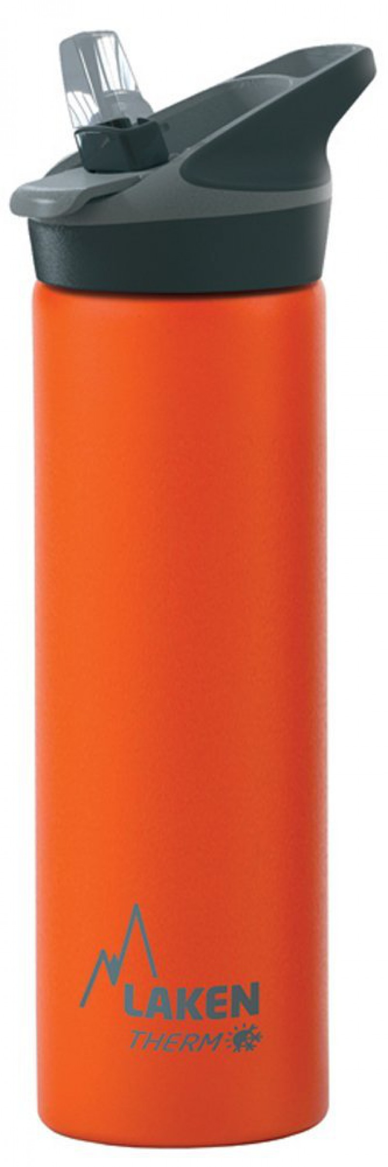 Купить Термофляга Laken Jannu Thermo 0.75 L Orange