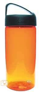 Купить Фляга Laken Tritan Classic 0.45 L orange