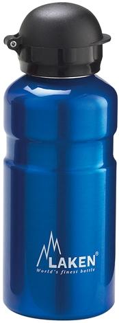 Купить Фляга Laken Hit 0.6 L blue