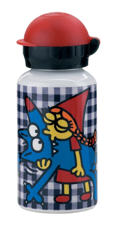 Купить Фляга-бутылка Laken Kukuxumusu 0.35 L Caperucita