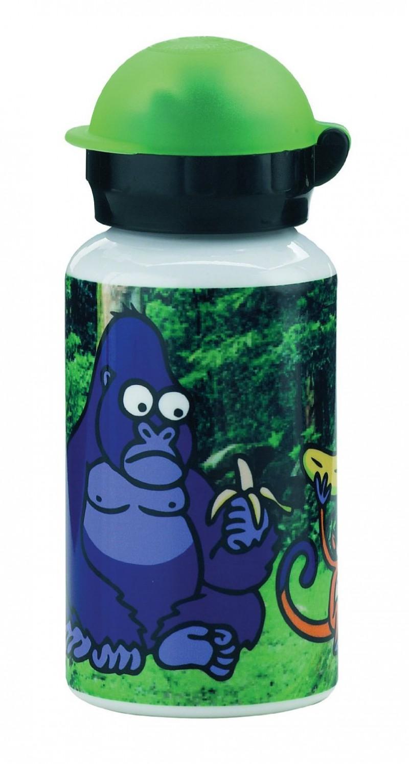 Купить Фляга-бутылка Laken Kukuxumusu 0.35 L Mono