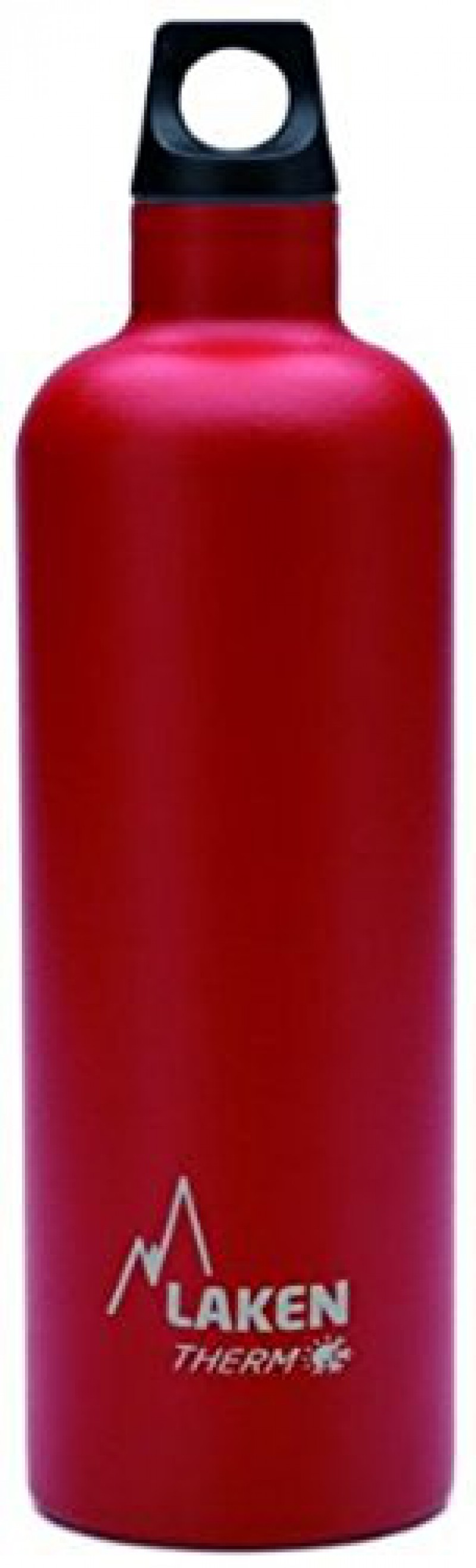 Купить Термофляга Laken St. steel thermo bottle 0.75 L Red