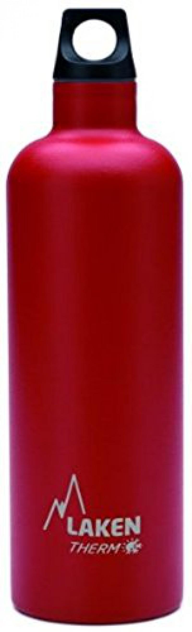 Купить Термофляга Laken St. steel thermo bottle 0.75 L Red