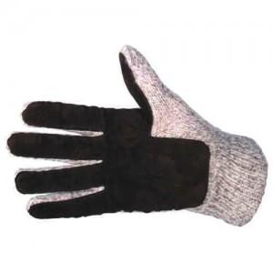 Перчатки вязаные Salmo Thinsulate L