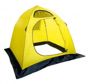 Палатка полуавт. Holiday Easy Ice 210x210см