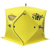 Палатка полуавт Holiday Hot Cube 2 147 х 147см