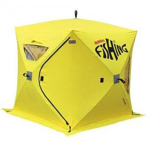 Палатка полуавт Holiday Hot Cube 3 175 х 175см