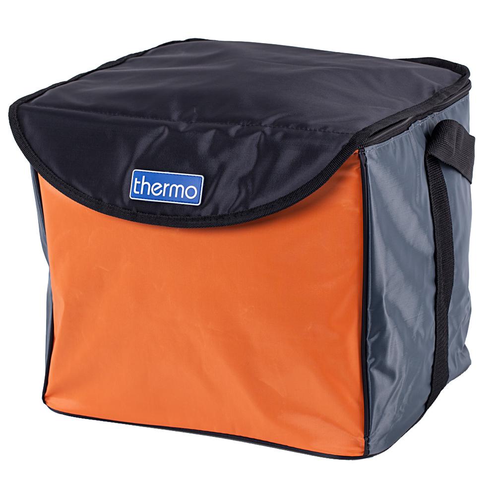 Изотермическая сумка Thermo Icebag IB-20 20 л (4820152611666)