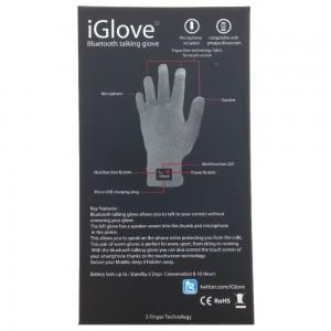 фото Перчатки IGlove bluetooth talking glove #2