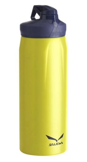Фляга Salewa Hiker 0,75 л желтый