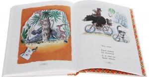 фото страниц Все сказки К.Чуковского в картинках #2