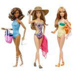 Лялька Barbie 'Стильний відпочинок' з одягом в асортименті (3)