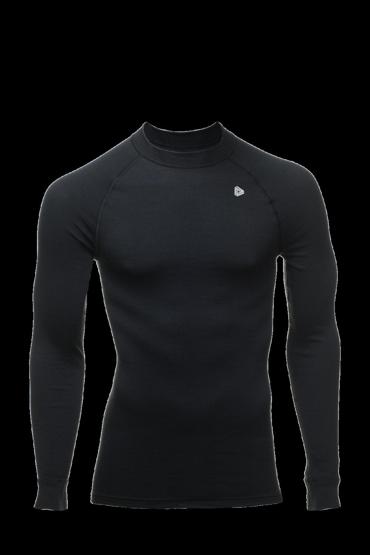 Купить Термофутболка Thermowave 'Originals LS Jersey M' Black (размер XL)