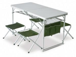 Набор кемпинговой мебели Pinguin Furniture Set