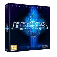 игра Heroes of the Storm (Jewel)