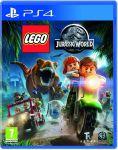 игра LEGO Мир Юрского Периода PS4